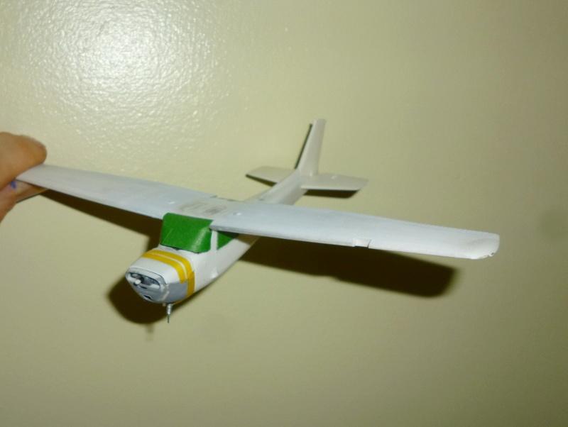 Avions civils, 1/48 C152-l10