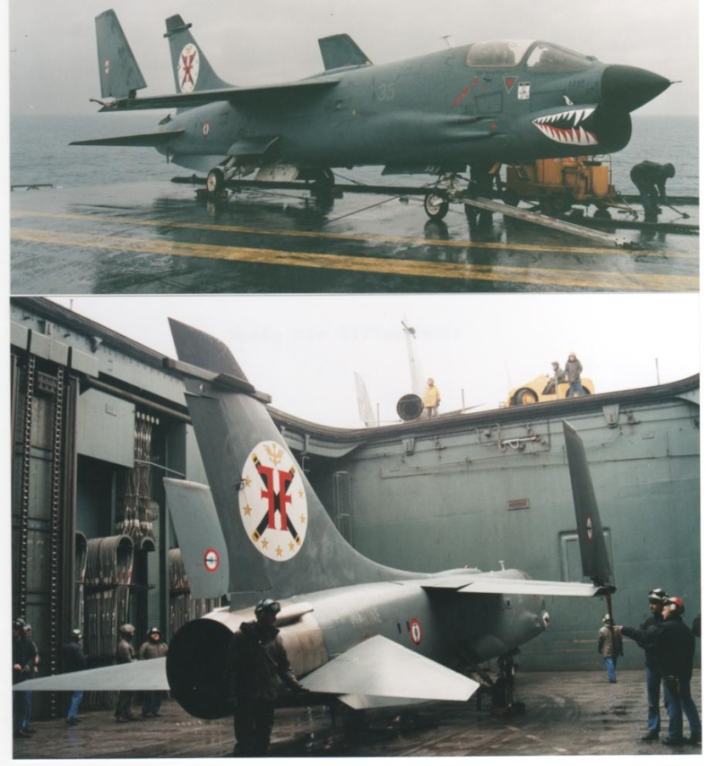 VOUGHT F-8 CRUSADER  - Page 3 Crusad12