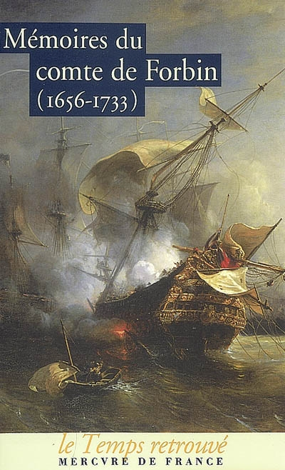 Le Chevalier de FORBIN-GARDANNE. 1656-1733 Forbin12