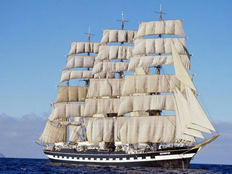beaux voiliers Krusen11