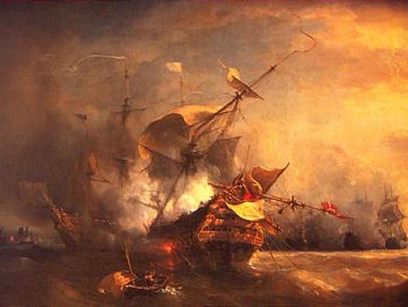 Le Chevalier de FORBIN-GARDANNE. 1656-1733 Lizard10