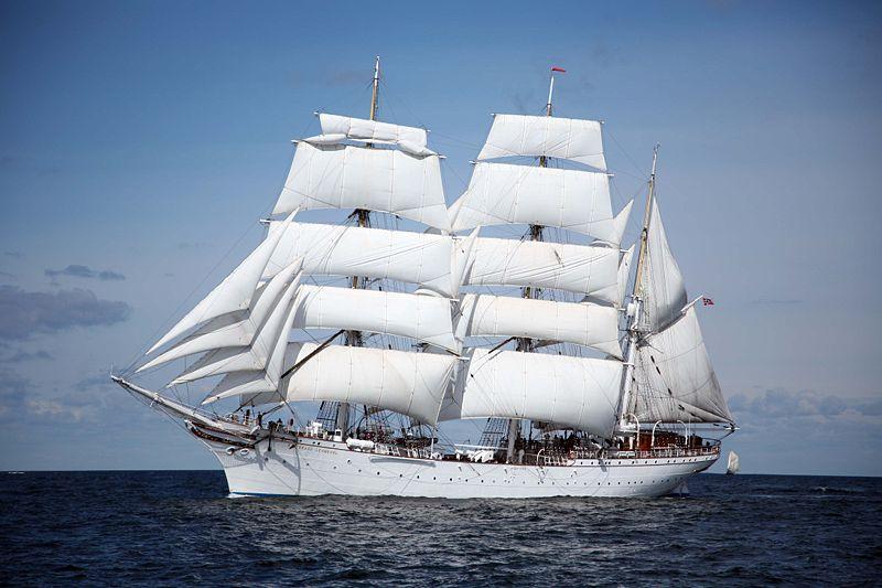 beaux voiliers Statsr10