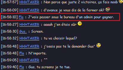 Les moments fort du chat. - Page 3 Dommag10