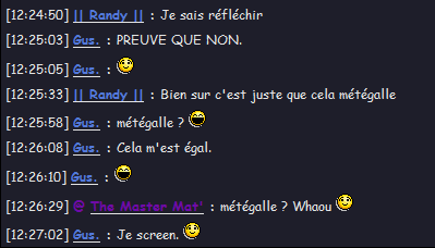 Les moments fort du chat. - Page 5 Mataga10