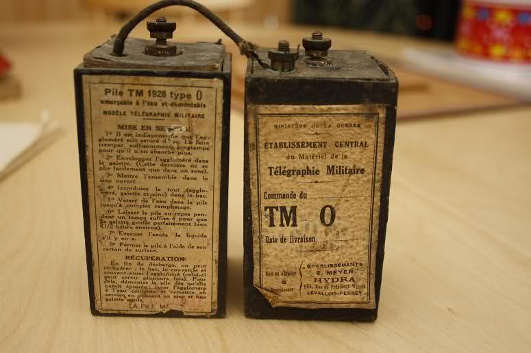 TELEPHONE TM 1932 53msqs10