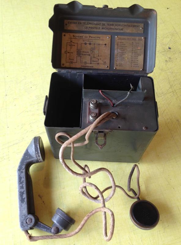 TELEPHONE TM 1932 Img_0012