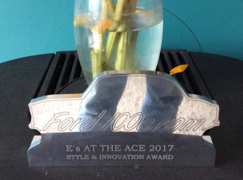 E's At The Ace 22 07 2017  Saw10