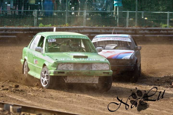 Photos de l'autocross de Montzen Montze24