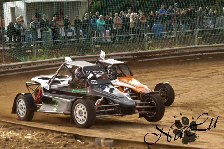 Photos de l'autocross de Montzen Montze35