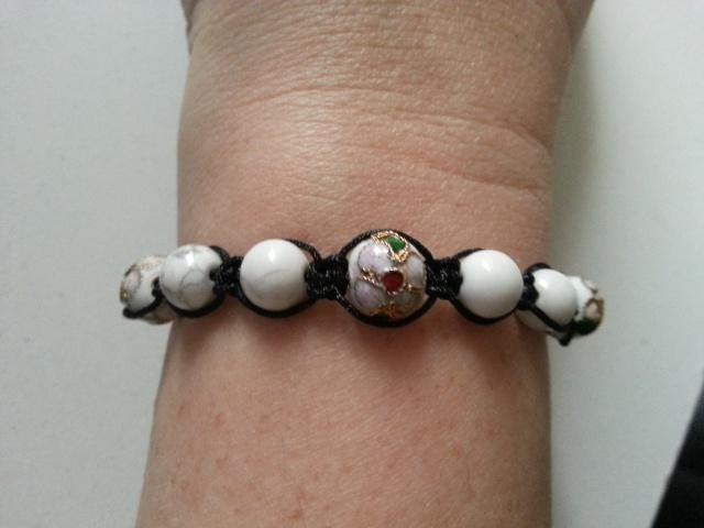 mes créations bijoux lithothérapie 20130110
