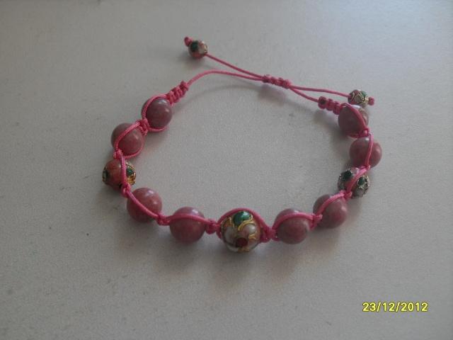mes créations bijoux lithothérapie Sdc10610