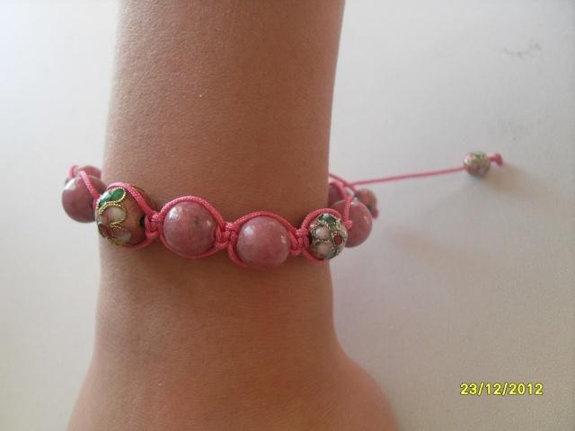 mes créations bijoux lithothérapie Sdc10611