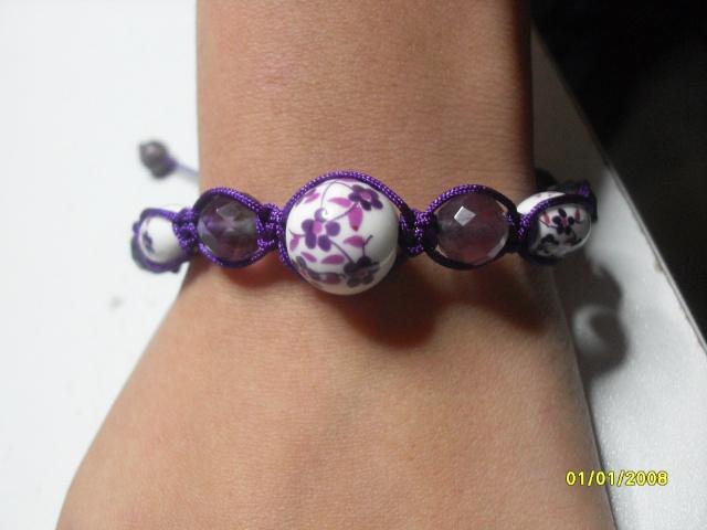 mes créations bijoux lithothérapie Sdc10717