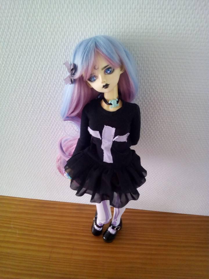 Pastel goth & fairy kei : Milla, Candy & Tsuki - Page 4 21743110