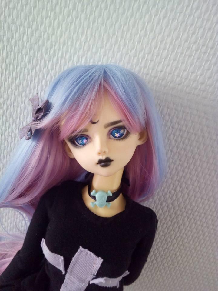 Pastel goth & fairy kei : Milla, Candy & Tsuki - Page 4 21752012