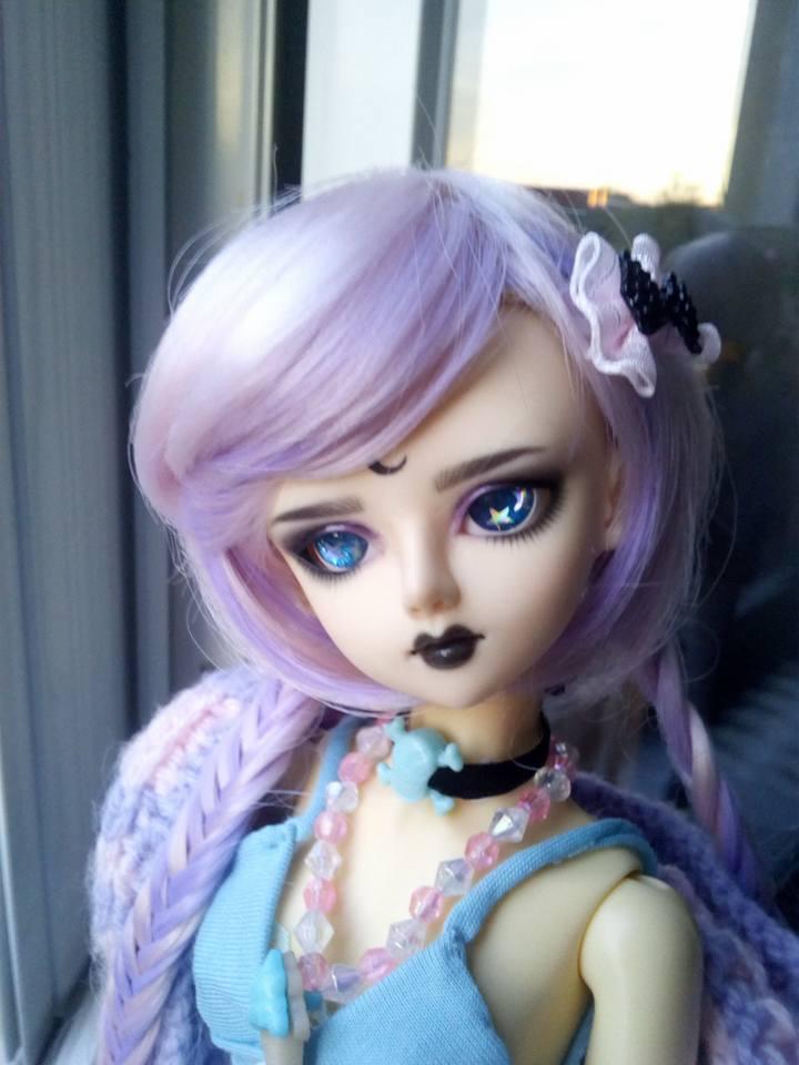 Pastel goth & fairy kei : Milla, Candy & Tsuki - Page 4 21768312