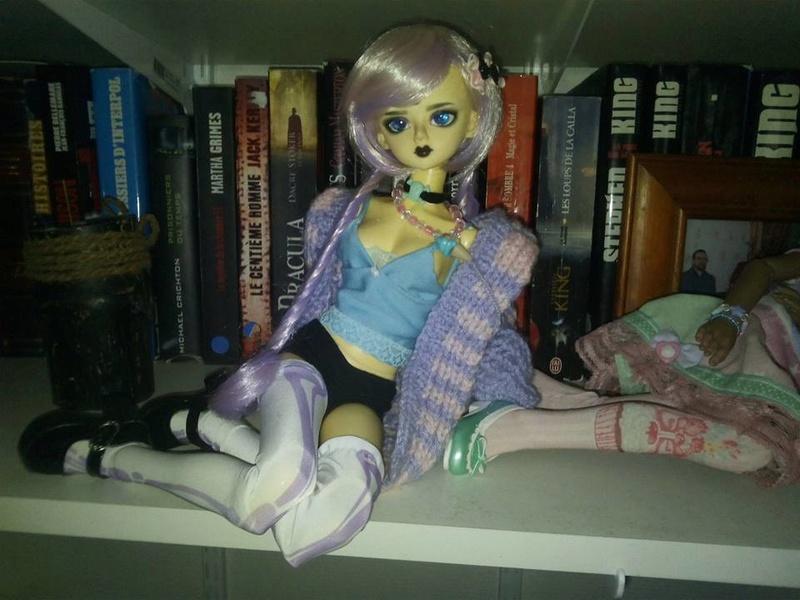 Pastel goth & fairy kei : Milla, Candy & Tsuki - Page 4 22008012