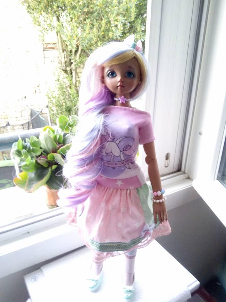 Pastel goth & fairy kei : Milla, Candy & Tsuki - Page 4 22045811