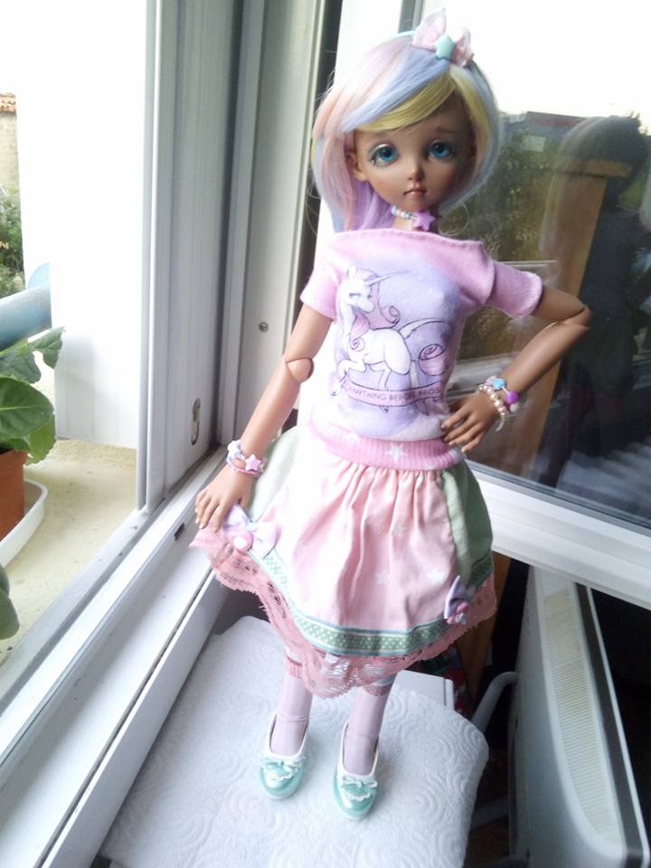 Pastel goth & fairy kei : Milla, Candy & Tsuki - Page 4 22049810