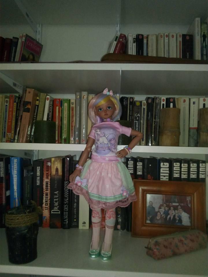 Pastel goth & fairy kei : Milla, Candy & Tsuki - Page 4 22050211