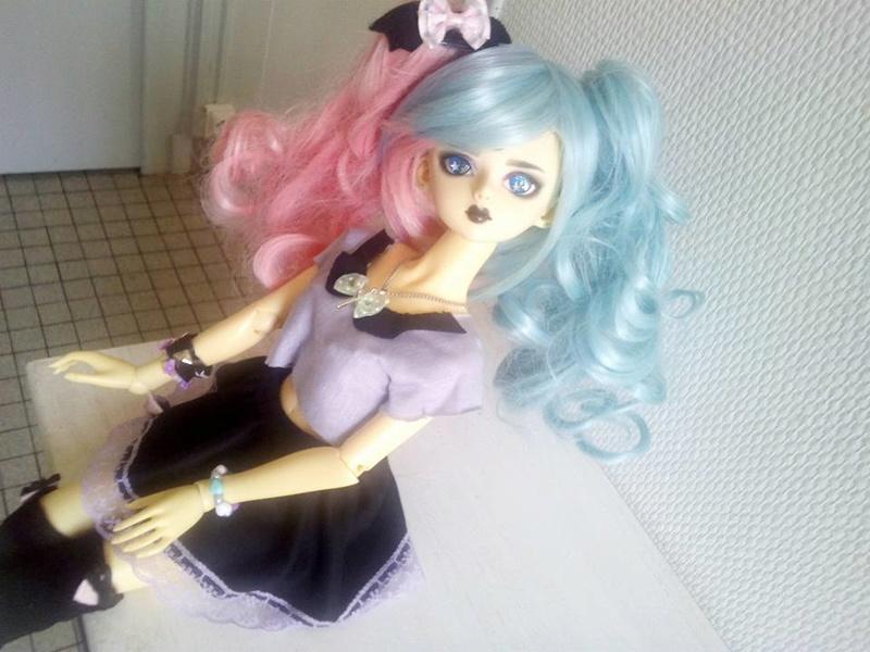 Pastel goth & fairy kei : Milla, Candy & Tsuki - Page 5 22090111