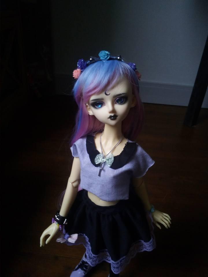 Pastel goth & fairy kei : Milla, Candy & Tsuki - Page 4 22140810