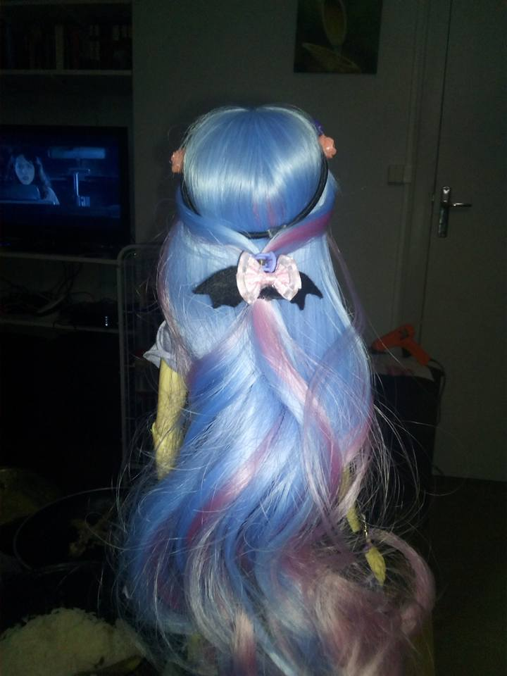 Pastel goth & fairy kei : Milla, Candy & Tsuki - Page 4 22195410