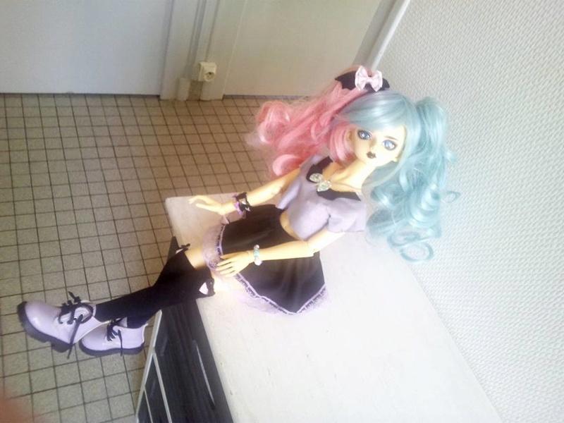 Pastel goth & fairy kei : Milla, Candy & Tsuki - Page 5 22196210