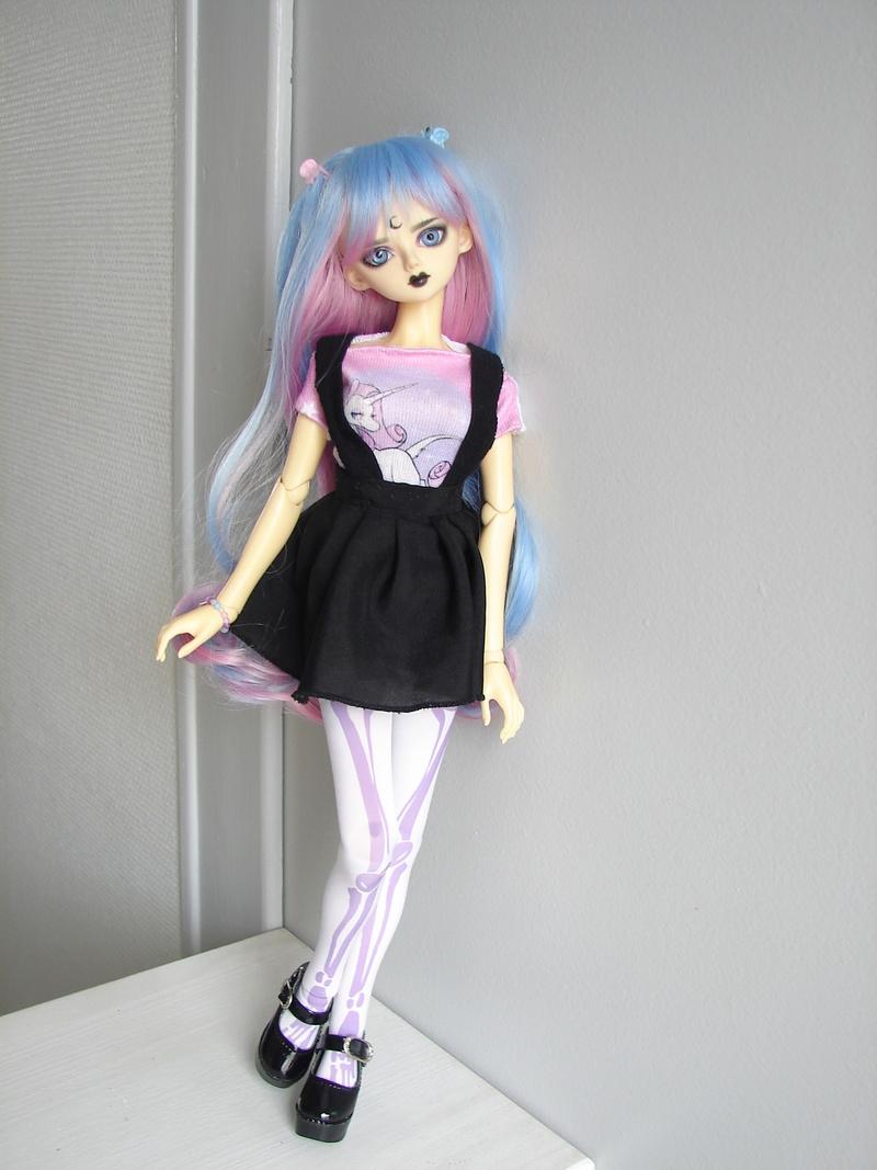 Pastel goth & fairy kei : Milla, Candy & Tsuki - Page 4 Dsc07413
