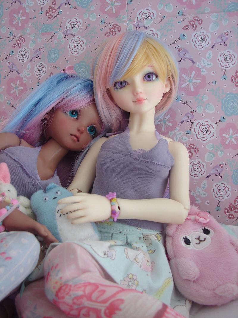 Pastel goth & fairy kei : Milla, Candy & Tsuki - Page 4 Dsc07610