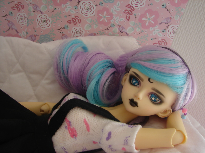 Pastel goth & fairy kei : Milla, Candy & Tsuki - Page 4 Dsc07713