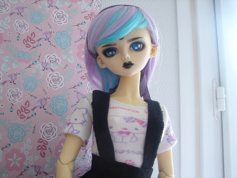 Pastel goth & fairy kei : Milla, Candy & Tsuki - Page 4 Dsc07714