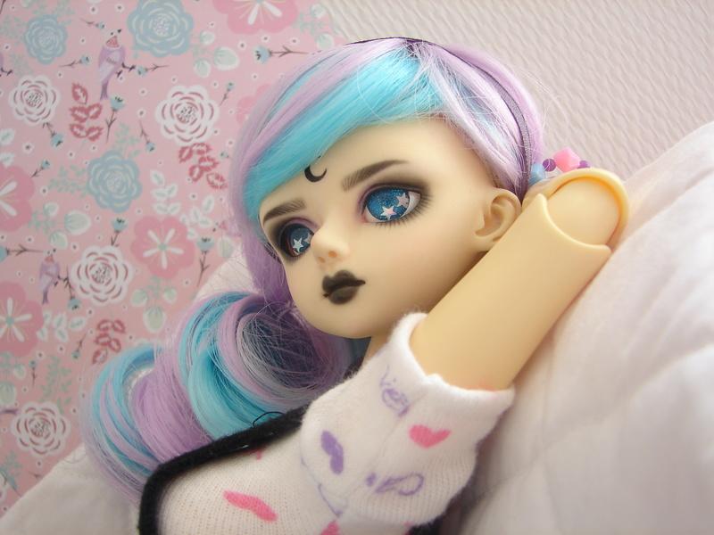 Pastel goth & fairy kei : Milla, Candy & Tsuki - Page 4 Dsc07715