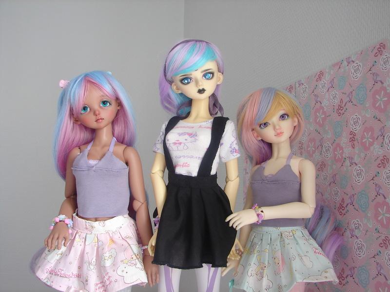 Pastel goth & fairy kei : Milla, Candy & Tsuki - Page 4 Dsc07716