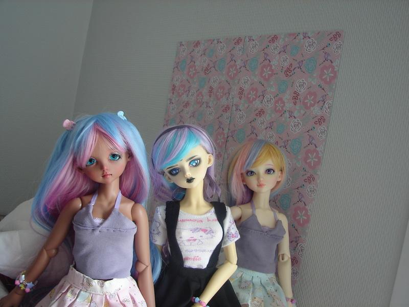 Pastel goth & fairy kei : Milla, Candy & Tsuki - Page 4 Dsc07717