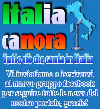 gruppo Italia Canora