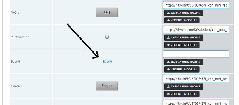 Nuova funzionalità su Forumattivo: gli Eventi! Schifo11