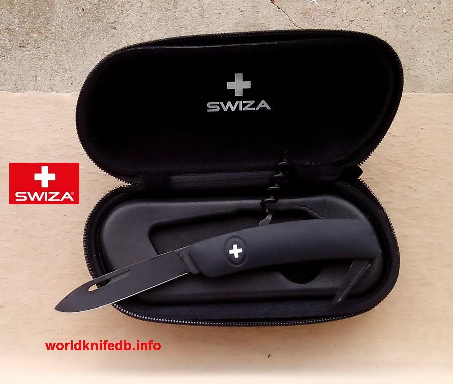 Mes premiers couteaux Swiza Swiza_10