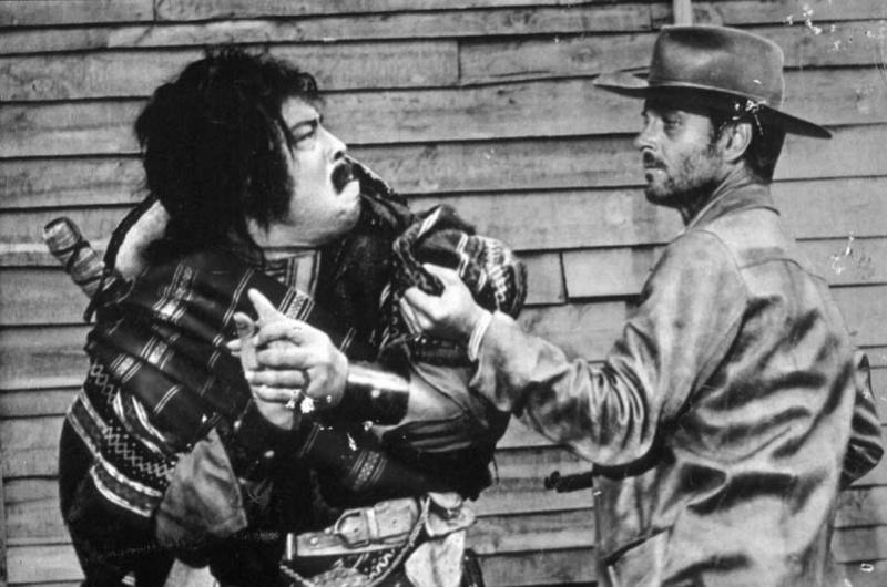 Lanky, l'homme à la carabine – Per il gusto di Uccidere - Tonino Valerii - 1966 - Page 2 00775810