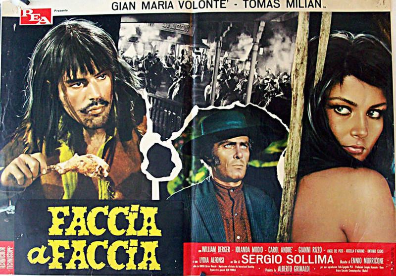 Le Dernier Face à Face - Faccia a Faccia - 1967 - Sergio Sollima - Page 2 12012010