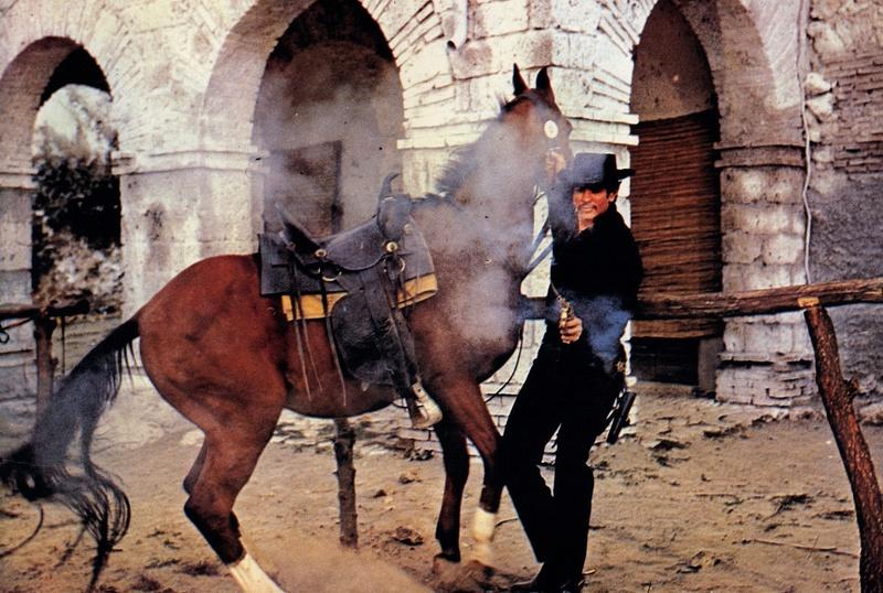 Ringo au Pistolet d'or - Johnny Oro - 1966 - Sergio Corbucci 2_150210