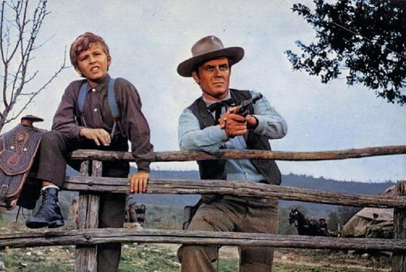 Ringo au Pistolet d'or - Johnny Oro - 1966 - Sergio Corbucci 7_th10
