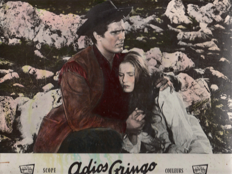 Adios Gringo - 1965 - Giorgio Stegani _57ppp10