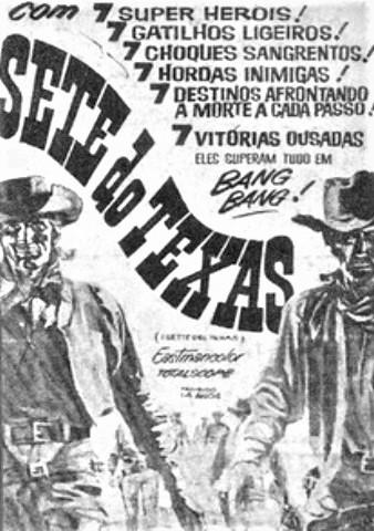 Les sept du Texas - Antes llega la muerte - 1964 - J.L. Romero Marchent Antes_10