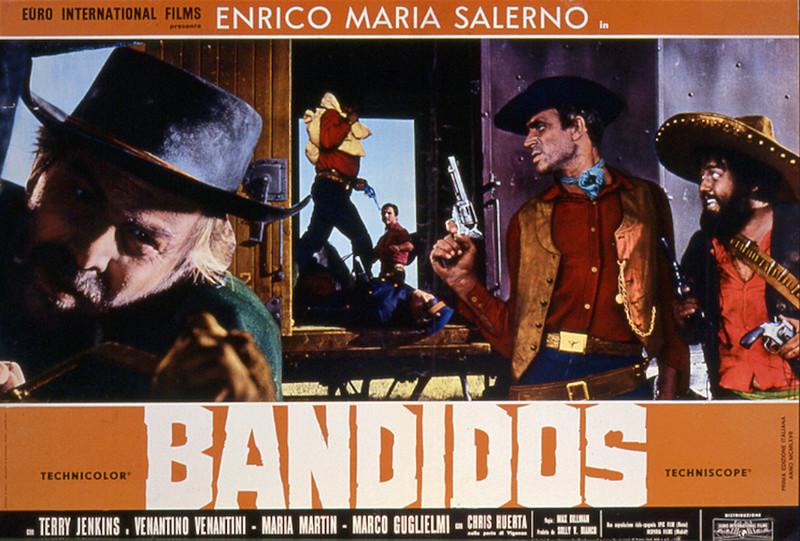 Bandidos - Crepa tu… che vivo io - 1967 - Massimo Dallamano (Max Dilman) - Page 3 Dallam10