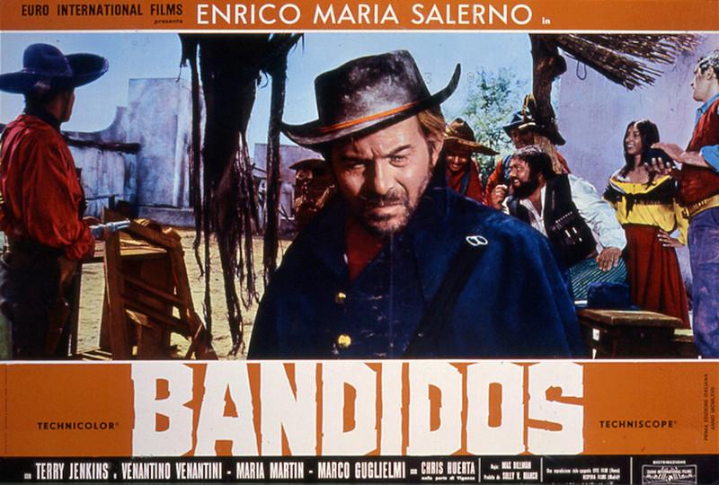 Bandidos - Crepa tu… che vivo io - 1967 - Massimo Dallamano (Max Dilman) - Page 3 Dallam11