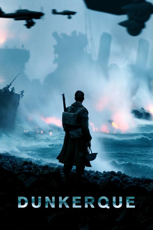 Dunkerque. Dunkirk. 2017. Christopher Nolan. Dunker10