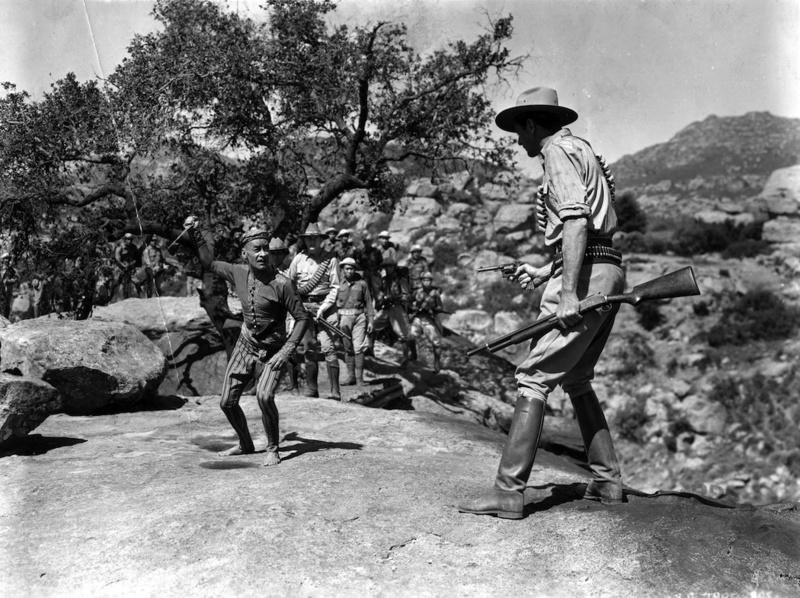La Glorieuse Aventure - The Real Glory - 1939 - Henry Hathaway La-glo11