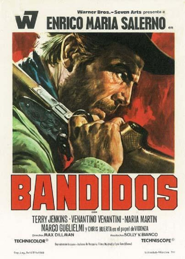 Bandidos - Crepa tu… che vivo io - 1967 - Massimo Dallamano (Max Dilman) - Page 3 Mv5byt10