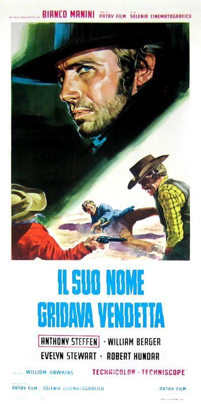 Son nom crie vengeance ( Il suo nome gridava vendetta ) - 1968 - Mario Caiano Son_no10